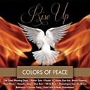 Bahroma / Bon Bon / Carmen Paris / Cristelo Duo / Faudel / Kk / Kobi Farhi, Ruba Shamshoum / Maher Zain / Mazachigno / Natacha Atlas / Reet / Ryan Shaw / The Good Morning Diary - Rise up (colors of peace)