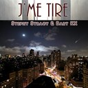 Stephy Stracy Bart Kx - J'me tire (tribute to maître gims)