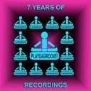Creeperfunk / Elsa Del Mar / Flamenco Tokyo / Instrumenjackin / Jason Rivas / Layla Mystic / Muzzika Global / Nu Disco Bitches / Organic Noise From Ibiza / Positive Feeling - 7 years of playdagroove! recordings