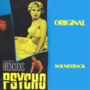 "Bernard Herrmann - Psyco (original soundtrack from ""psycho"")"