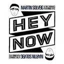 Martin Solveig / The Cataracs - Hey now (feat. kyle) (single mix)