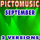 Pictomusic - September (karaoke version)