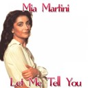 Mia Martini - Let me tell you