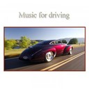 Albert Lee / Carlos Santana / Cyber Orchestra / Hollywood Pictures Orchestra / Jean-Pierre Danel / Persuader - Music for driving