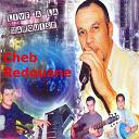 Cheb Redouane - Live à la marquise (live)