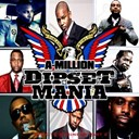 40 Cal / A Mafia / Cam'ron / Dipset / Hell Rell / Jim Jones / Juelz Santana / Vado - Dipset mania back to business, vol. 2