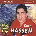 Cheb Hassen - Amen anta amen (live non stop)