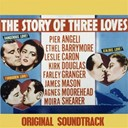 "Miklós Rózsa - The story of three loves suite (from ""the story of three loves"" original soundtrack)"