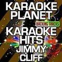 A-Type Player - Karaoke hits jimmy cliff (karaoke version)