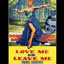 "Doris Day - Shaking the blues away (original soundtrack from ""love me or leave me"")"