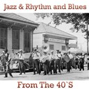 Anita O'day / Cab Calloway / Dinah Washington / Eddie Vinson / Hot Lips Page / Jack Teagarden / Jimmy Rushing / Joe Turner / Julia Lee / Maxine Sullivan / Mildred Bailey / Roy Eldridge / Sarah Vaughan / Slim Gaillard / Woody Herman - Jazz and rhythm & blues from the 40's