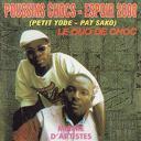 Espoir 2000 / Poussins Chocs - Misère d'artistes (feat. petit yode, pat sako) (le duo de choc)