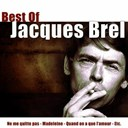 Jacques Brel - Best of jacques brel (25 chansons)