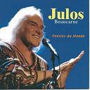 Julos Beaucarne - Poésies du monde (2003)