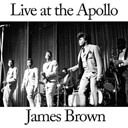 James Brown - James brown live at the apollo
