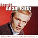 Adam Faith - Best of adam faith