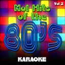 Sing Karaoke Sing - No1 hits of the 80's - karaoke, vol. 2