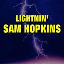 Sam Lightnin' Hopkins - Lightnin' sam hopkins (original artist original songs)