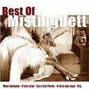 Mistinguett / Mistinguett, Jean Gabin - Best of mistinguett
