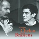 Georges Chelon - Georges Chelon chante Brassens