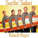 The Beach Boys - Surfin' safari