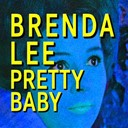 Brenda Lee - Pretty baby (original artist original songs)