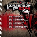 Dam - Social teknology lp, vol. 4 (riot remixes)
