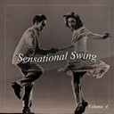 Al Martino / Artie Shaw / Big Joe Turner / Billy May Orch / Blossom Dearie / Bob Wills / Bobby Darin / Duke Ellington / Fats Waller / The Texas Playboys / ´divers - Sensational swing, vol. 4