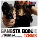 Tzesar - Gangsta boogie