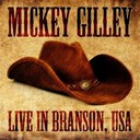 Mickey Gilley - Live in branson, usa
