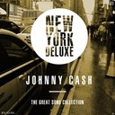Johnny Cash - The great song collection