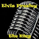 "Elvis Presley ""The King"" - The king"