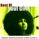 Martha Reeves / Shirley Bassey / The Crystals / The Marvelettes / The Shirelles / The Vandellas - Soul girls