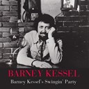 Barney Kessel - Barney kessel's swingin' party