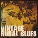 Big Bill Broonzy / Big Joe Williams / Bo Carter / Ishman Bracey / James Skip / Joe Callicott / Josh White / Kokomo Arnold / Lightnin' Hopkins / Lonnie Johnson / Muddy Waters / Robert Johnson / Robert Lockwood / Son House / Sonny Boy Williamson / Tommy Johnson - Vintage rural blues