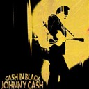 Johnny Cash - Cash in black