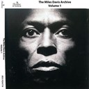 Miles Davis - The miles davis archive volume 1