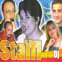 Arab / Bariza / Ben Zina / Nacer Lemir / Radia Manel - Staïfi only for dj