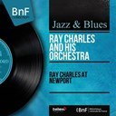 Ray Charles - Ray charles at newport (live, stereo version)