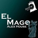 Alex House - El mago