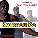 "Bebi Philip - Koumoulée (extrait de ""mon style de zik"")"