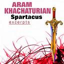 Wiener Philharmoniker,  Aram Khachaturian - Khachaturian: Spartacus, Excerpts from Suites Nos. 1 & 2