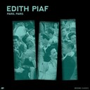 Édith Piaf - Paris, paris