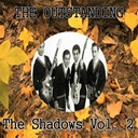The Shadows - The outstanding the shadows vol. 2