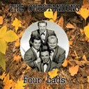 The Four Lads - The outstanding four lads
