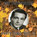 Perry Como - The outstanding perry como vol. 2