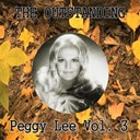 Peggy Lee - The outstanding peggy lee vol. 3