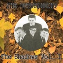 The Shadows - The outstanding the shadows, vol.   1