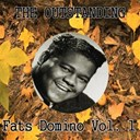 Fats Domino - The outstanding fats domino, vol. 1