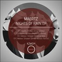 Maertz - Nights of rain